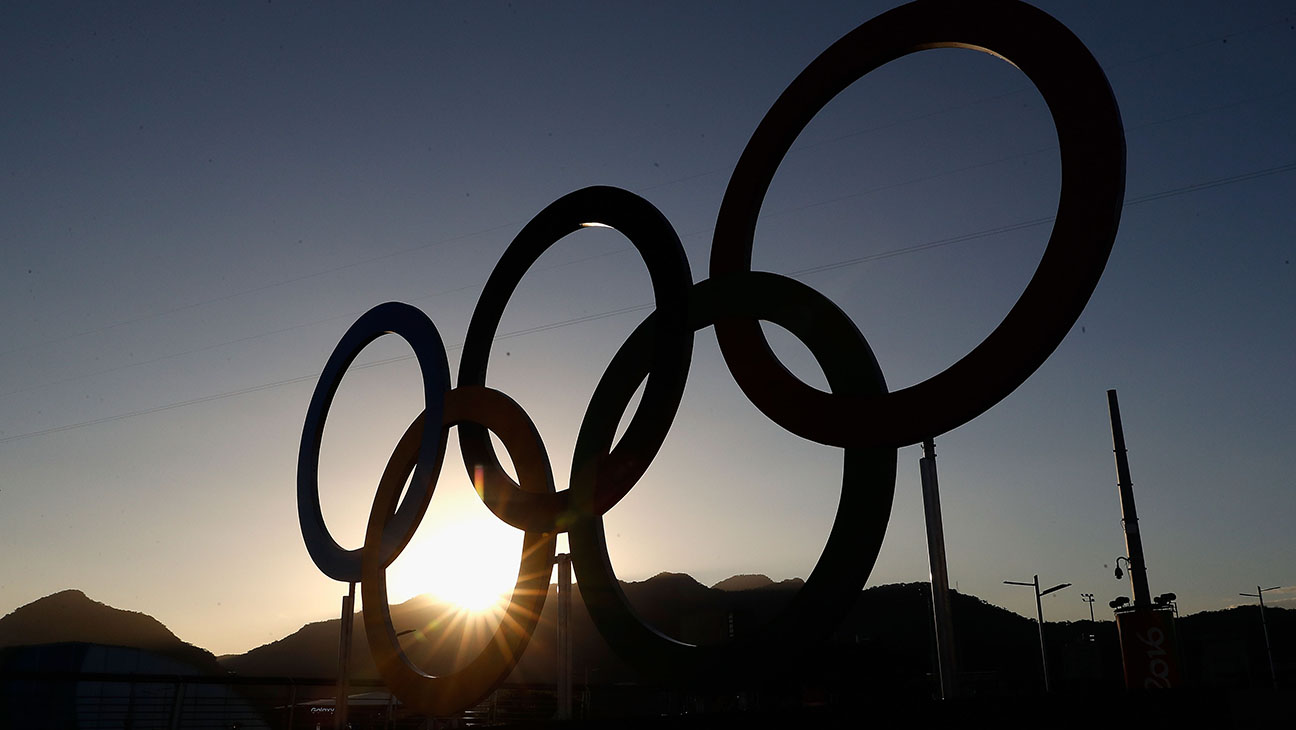2016 Olympic Games