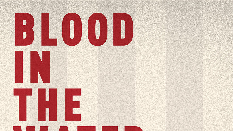 Blood in the Water: The Attica Prison Uprising of 1971 and Its Legacy Cover - Publicity - P 2016