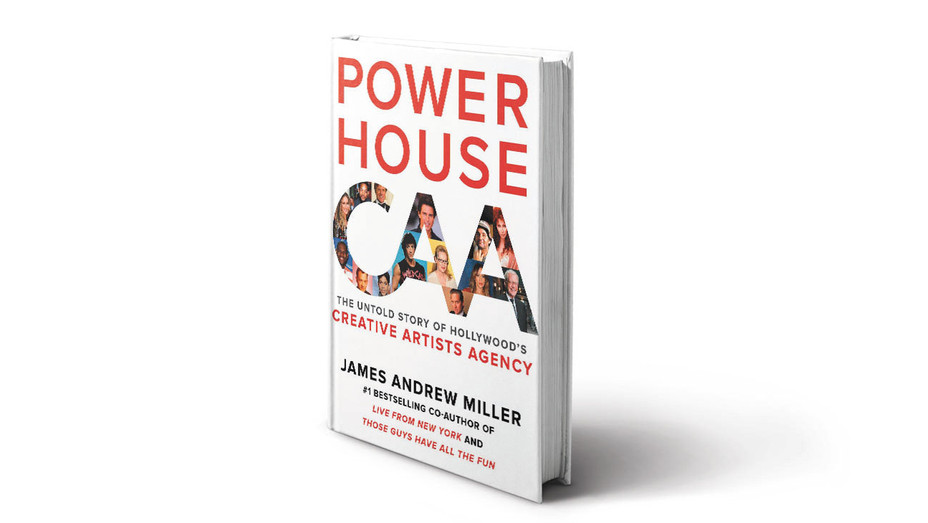 Power House CAA Book Cover-H 2016