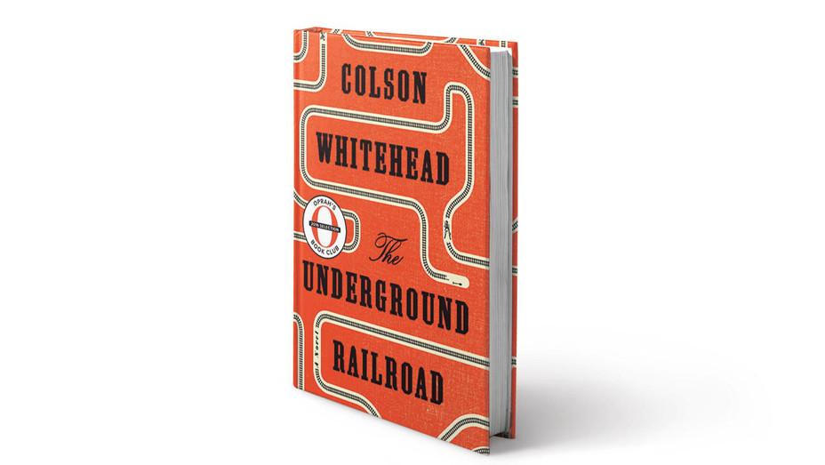 Oprah Winfrey's Latest Book Club Pick -Colson Whitehead's The Underground Railroad-H 2016