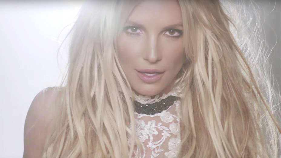 Britney Spears Make Me Video Screenshot H 2016