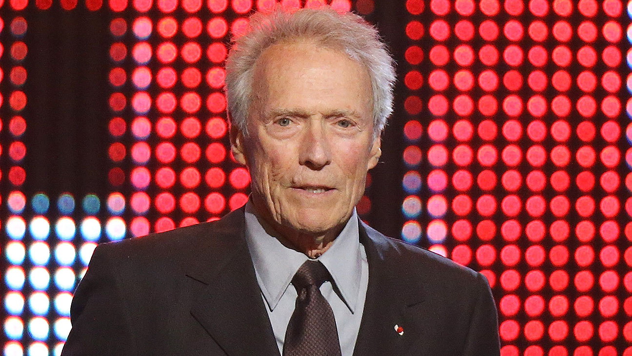 Clint Eastwood Getty H 2016