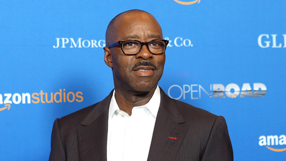 Courtney B. Vance - Getty - H 2016