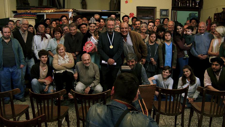 El Ciudadano Ilustre - Still 1 -H 2016