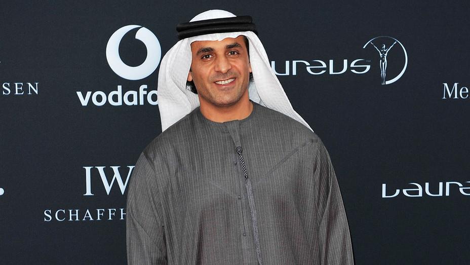 Khadem Al-Qubaisi - Getty H 2016