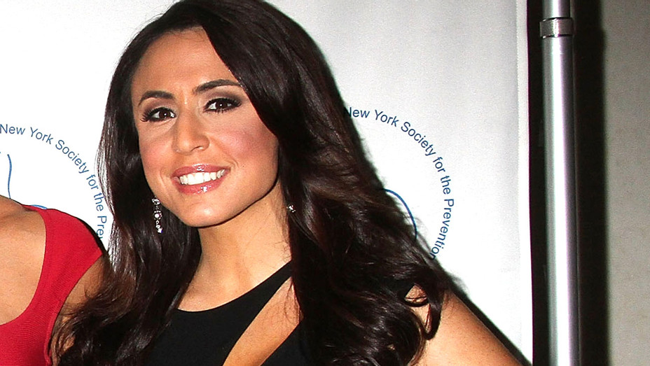 Andrea Tantaros- 2014 NY Society For The Prevention Of Cruelty To Children-Benefit-Getty-H 2016