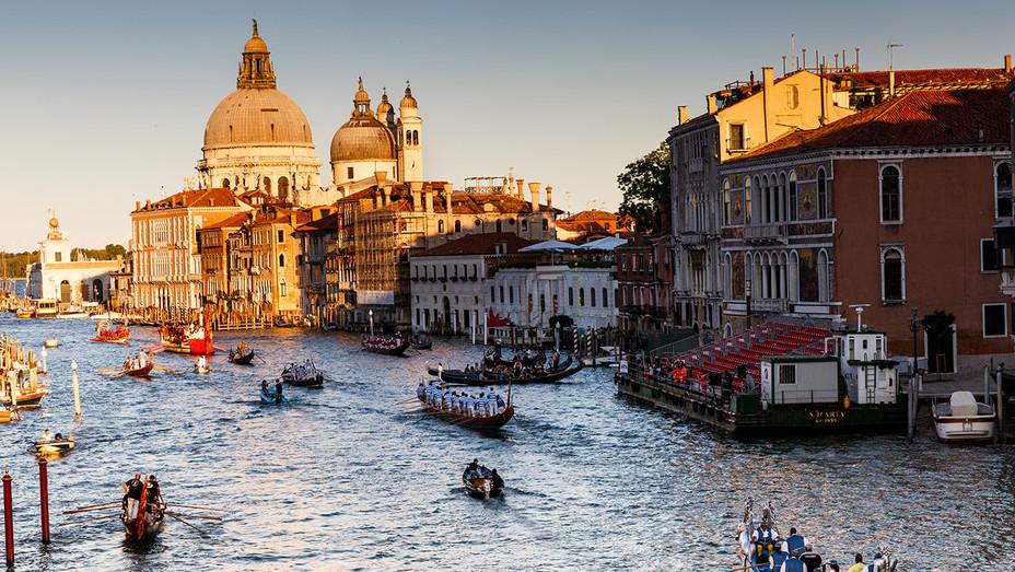Venice Film Festival 2015 Atmosphere - Getty - H 2016