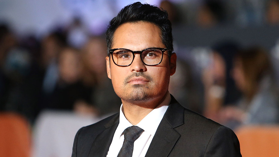 Michael Pena - 2015 Toronto International Film Festival -H 2016