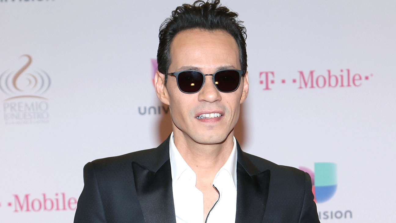 Marc Anthony - Getty - H 2016