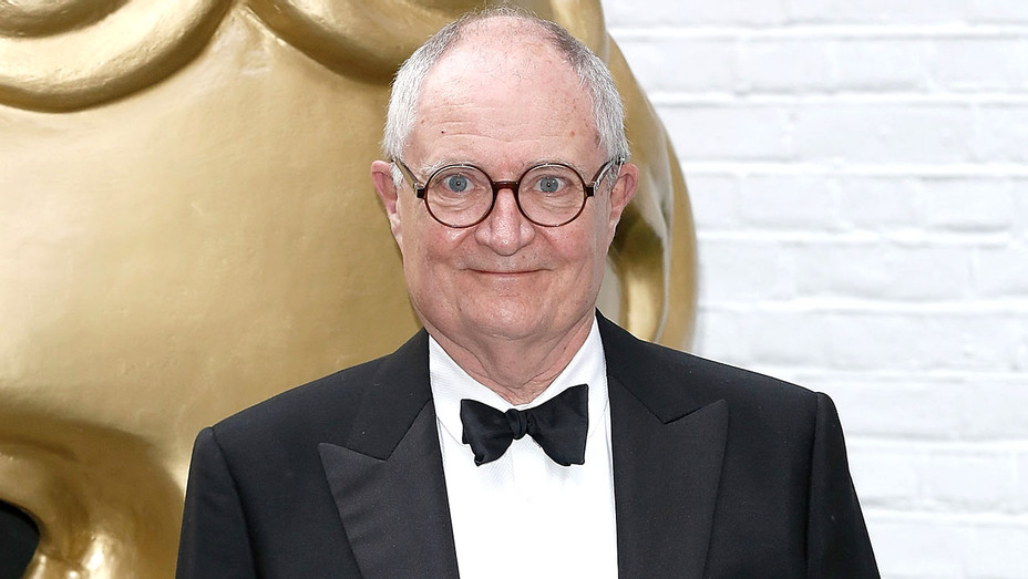Jim Broadbent - British Academy Television Craft Awards -Getty - H 2016