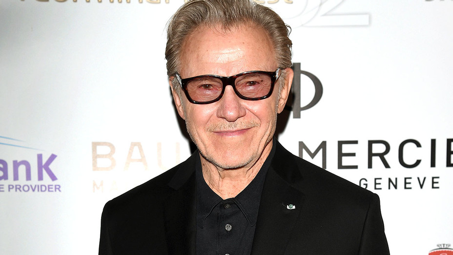 Harvey Keitel -Getty-H 2016