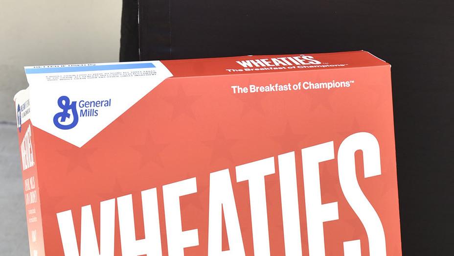 Olympian Gold Medalist Greg Louganis Wheaties box-Getty-P 2016