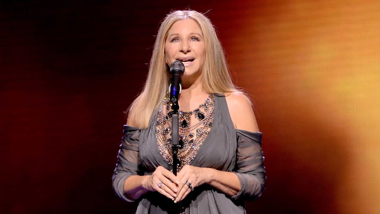 Barbra Streisand -August 2, 2016-Getty-H 2016