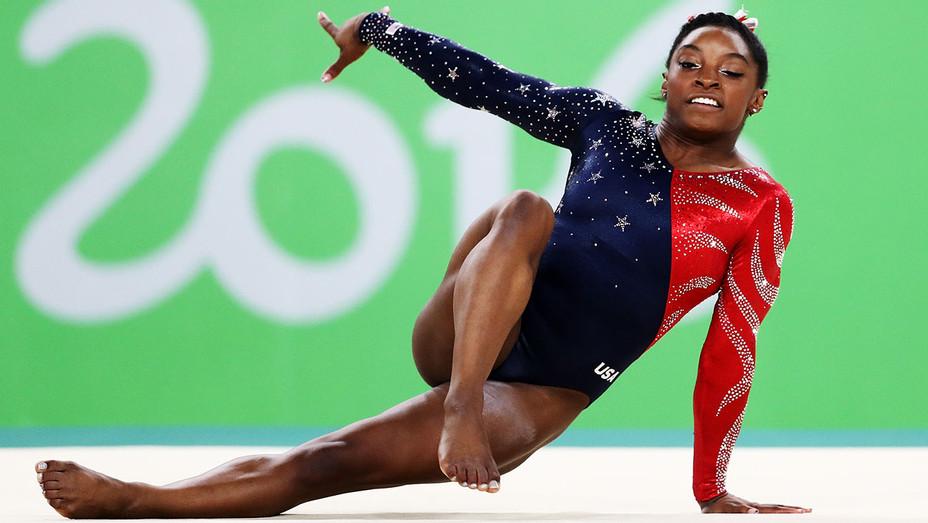 Simone Biles-Rio 2016 Olympic -Day 2-H 2016