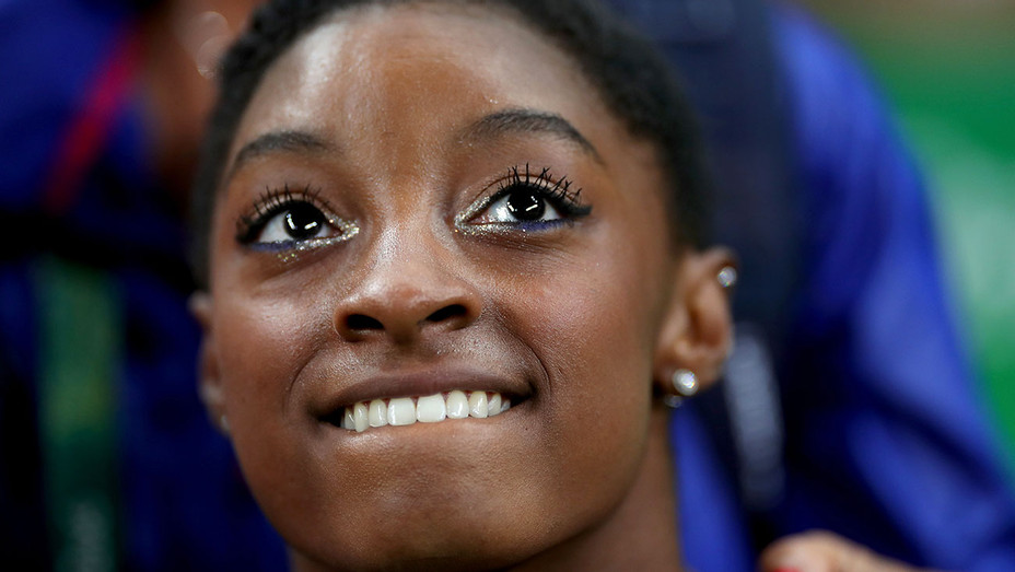 Simone Biles - Rio 2016 Olympic Games-Getty-H 2016