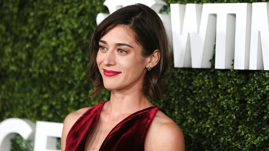 Lizzy Caplan-CBS, CW, Showtime Summer TCA Party-Getty-H 2016