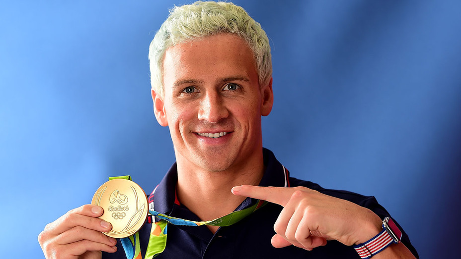 Ryan Lochte - Getty-H 2016