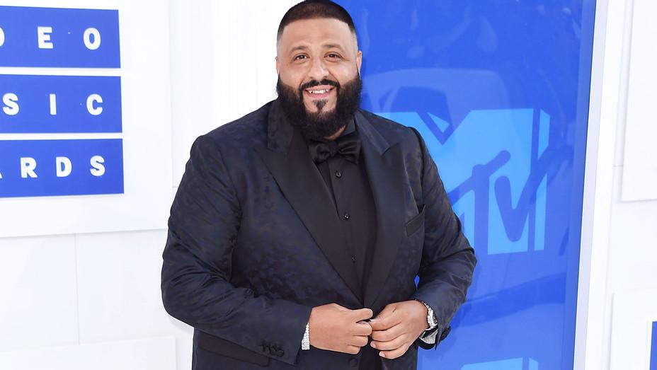 2016 MTV Video Music Award-DJ Khaled -Getty-H 2016