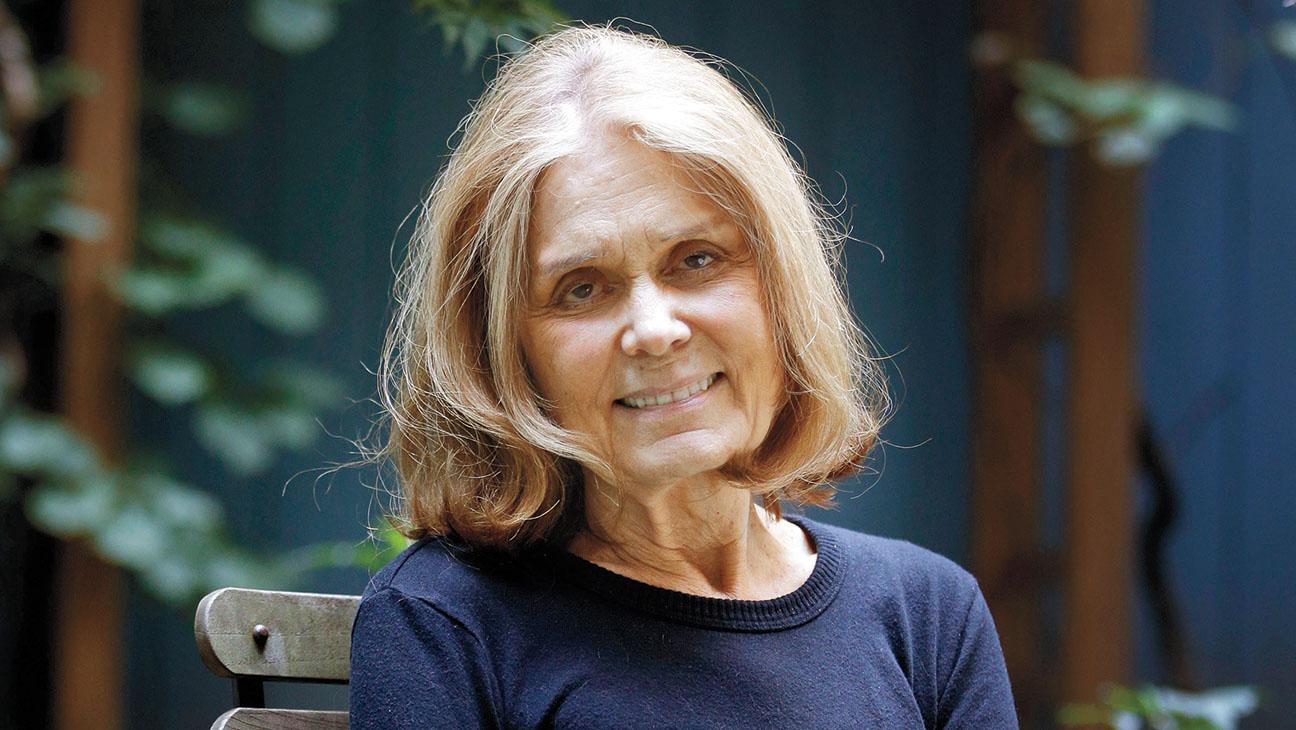 Gloria Steinem ONE TIME USE - AP - H 2016