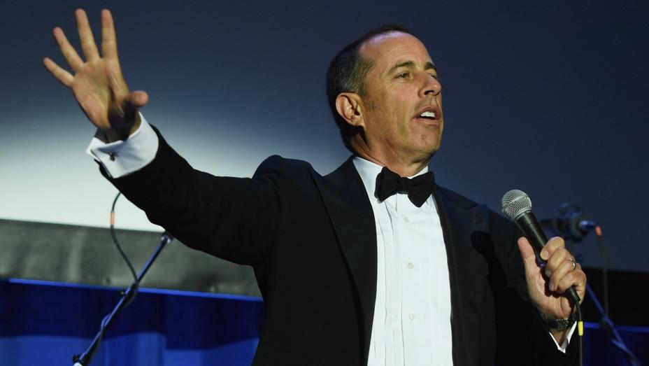 Jerry Seinfeld - H - 2016