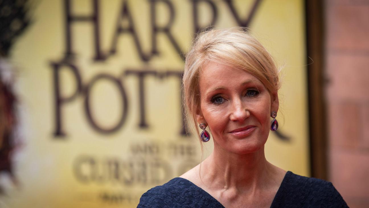 JK Rowling - H - 2016