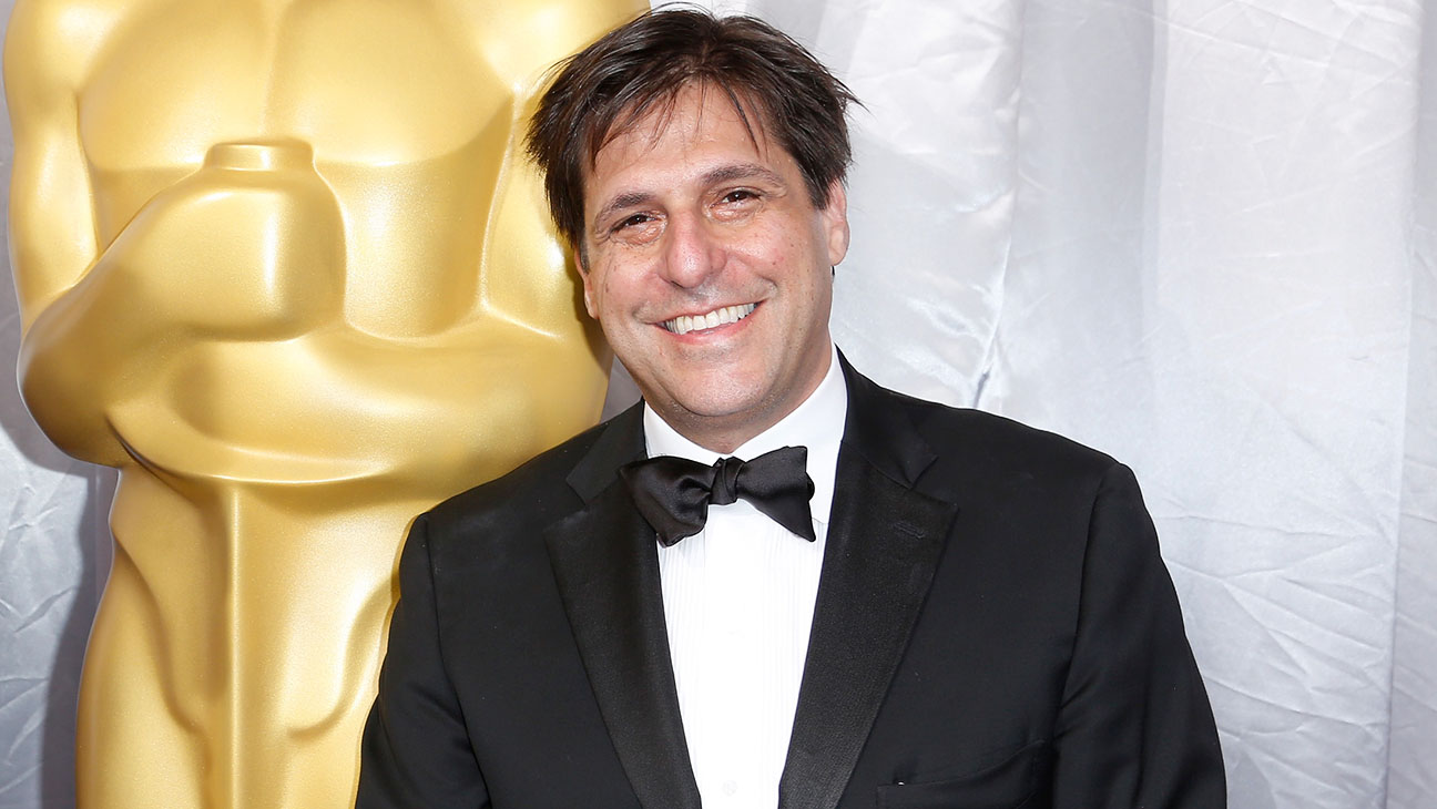 Jonathan Glickman Oscars Getty H 2016