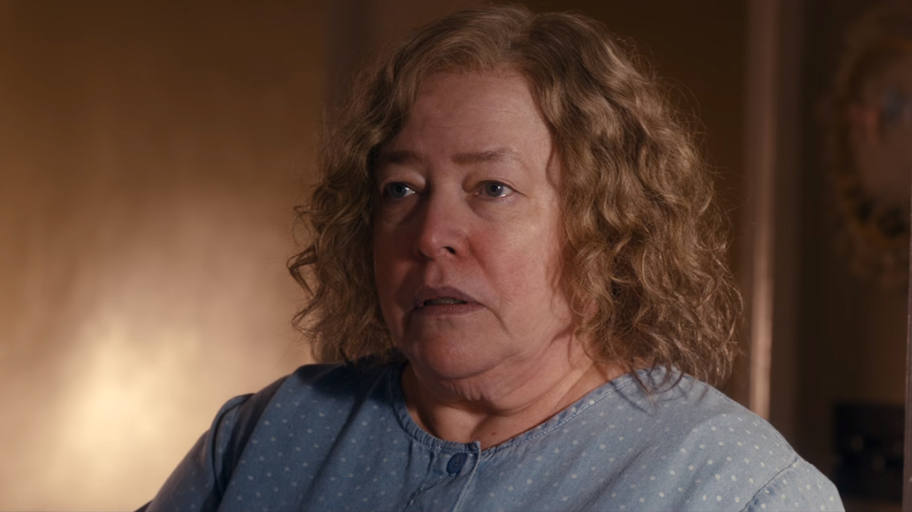 Kathy Bates Great Gilly Hopkins H 2016