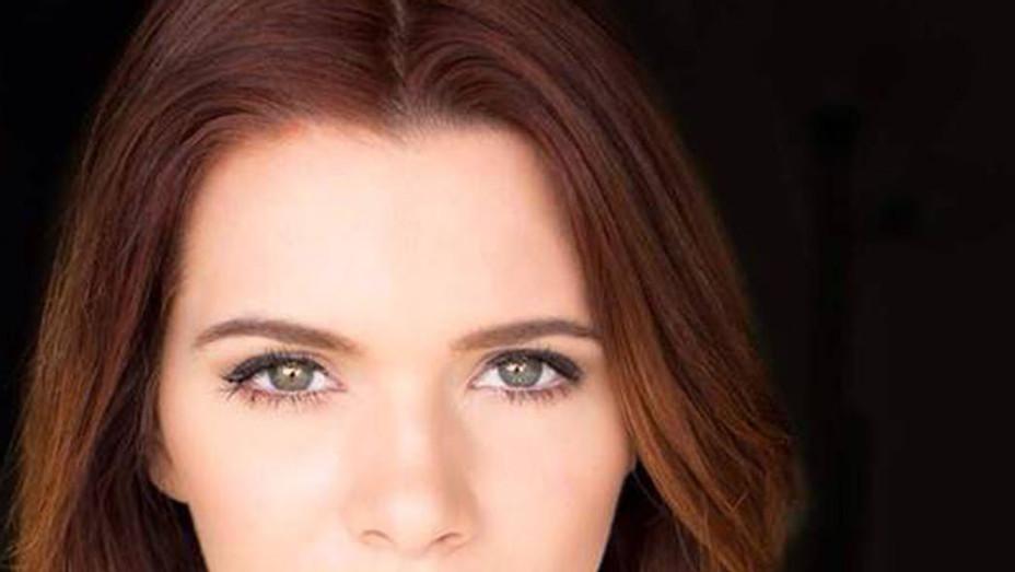 Katie Stevens - Publicity- P 2016