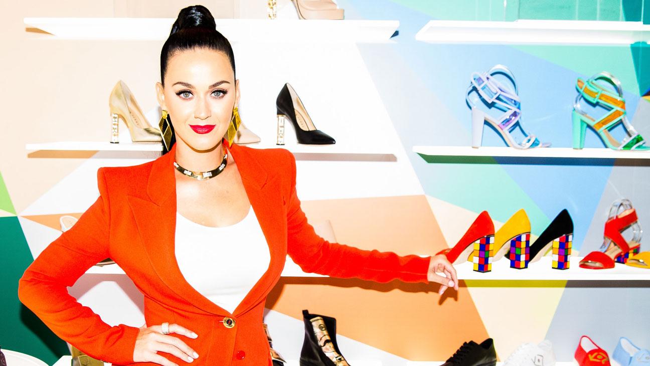 Katy Perry Footwear - H 2016