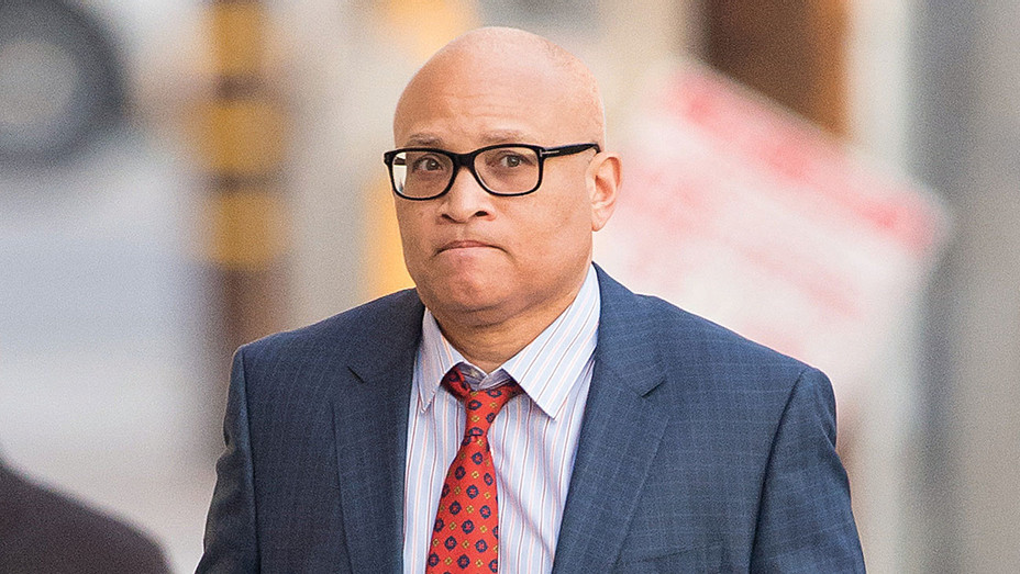 Larry Wilmore - Getty - H 2016