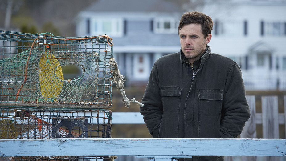 Manchester By The Sea - Casey Affleck -still 1 - H 2016