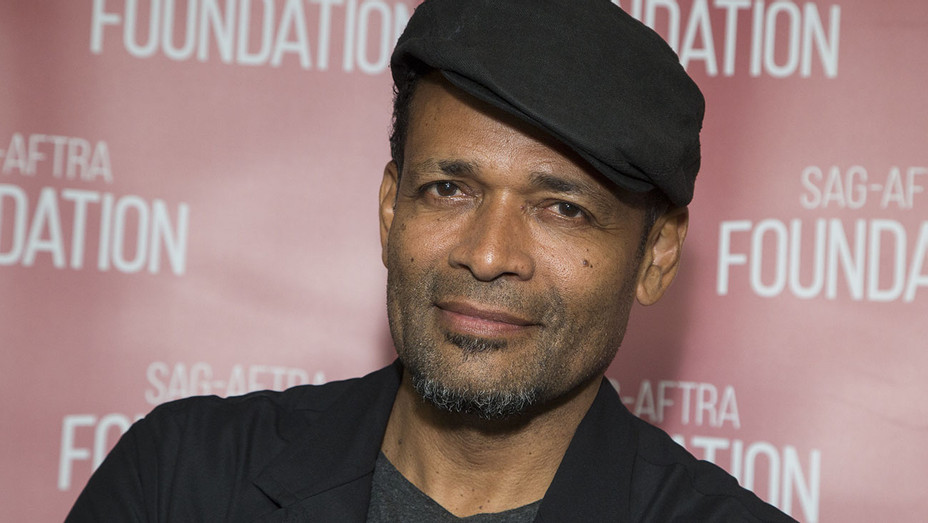 Mario Van Peebles - Getty - H 2016