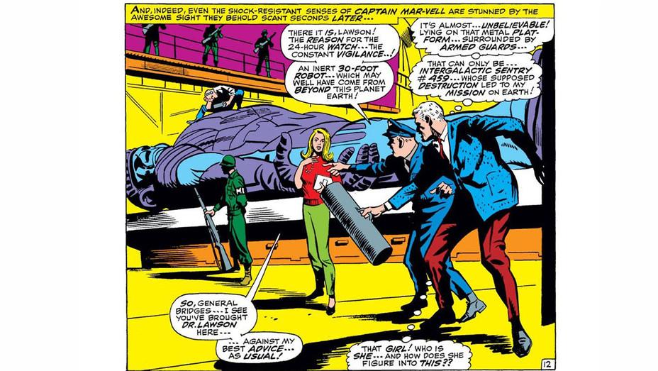 Marvel Super-Heroes 13 - Marvel Entertainment -H 2016