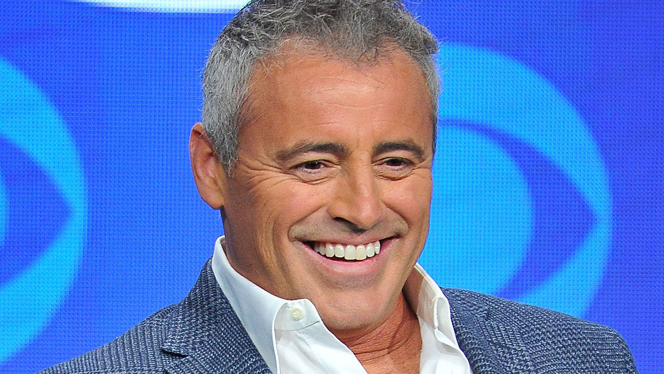 Matt LeBlanc - Getty - H 2016
