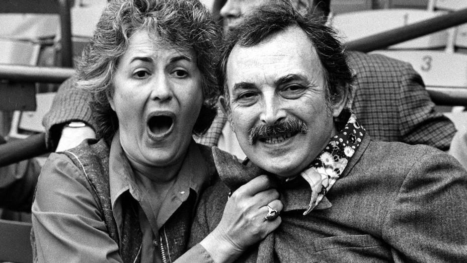 Maude (CBS) 1972–1978 - Bea Arthur, Bill Macy-Photofest-H 2016