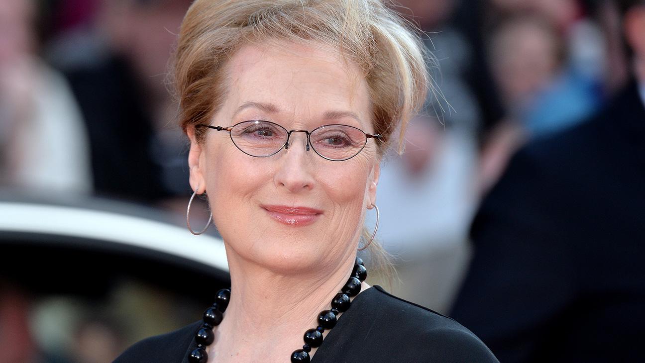 Meryl Streep - Getty - H 2016