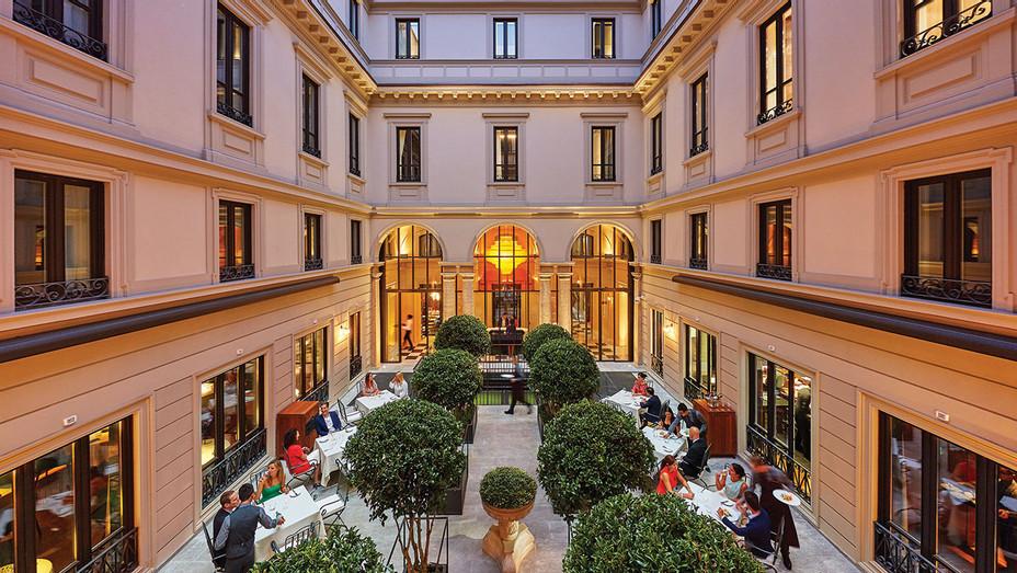 Mandarin Oriental Milan -Publicity-H 2016