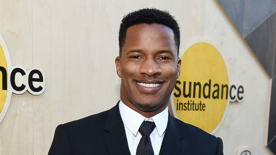 Nate Parker at Sundance Institute - Getty - H 2016