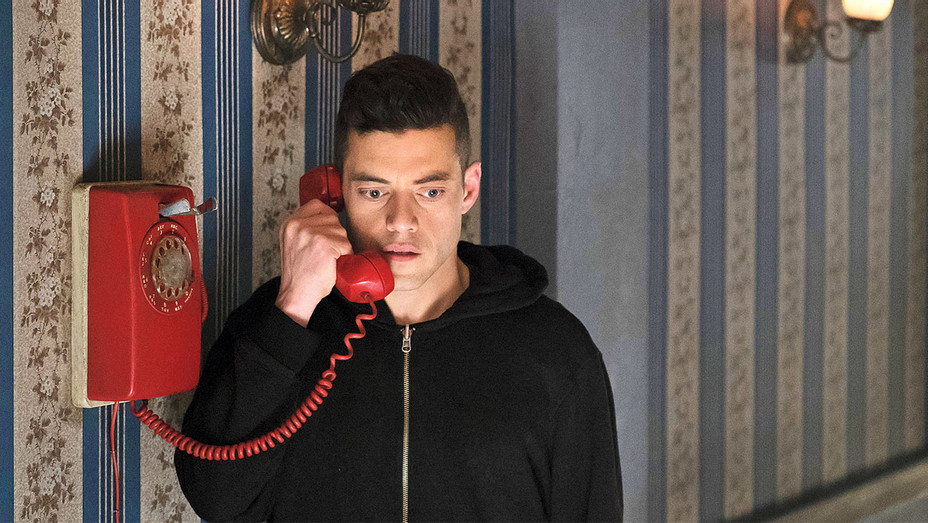 Breaking Down the Emmys' Best Actor Races - Rami Malek Mr. Robot (USA)-H 2016