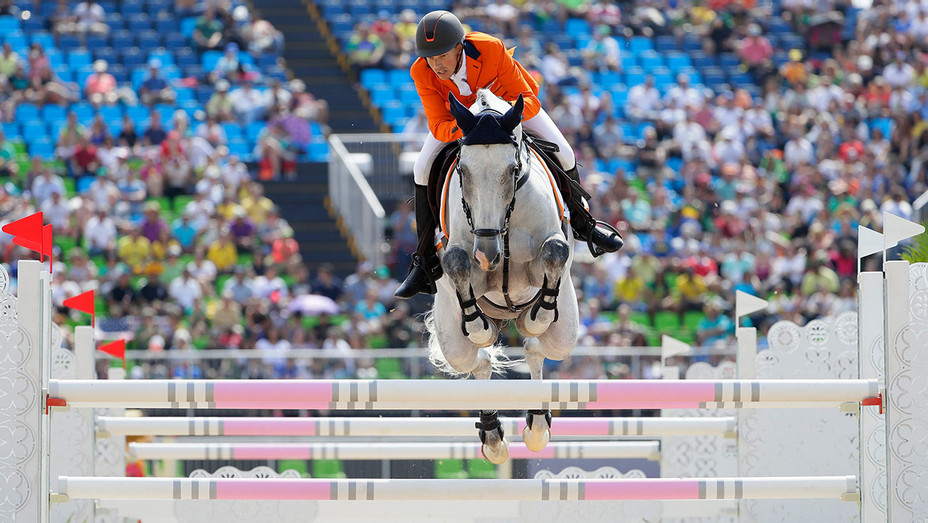 Olympic Equestrian Centre Getty H 2016