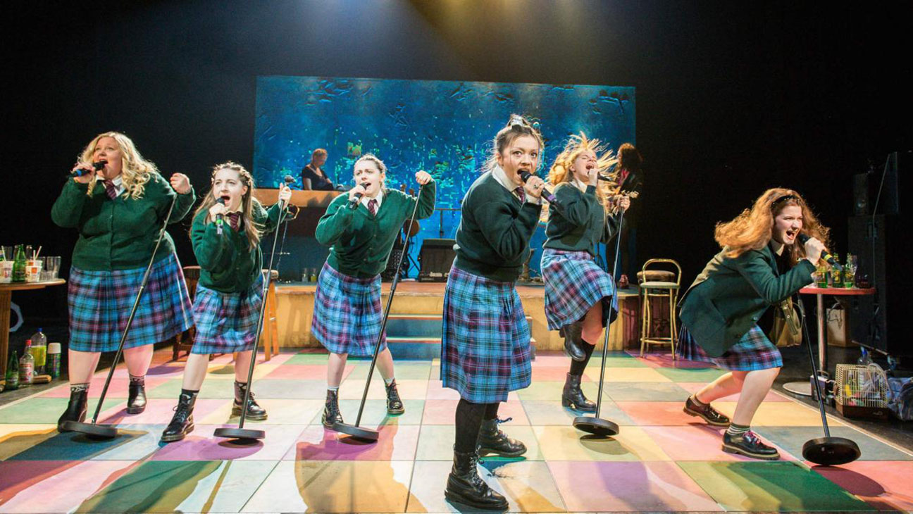 Our Ladies of Perpetual Succour Publicity Still H 2016