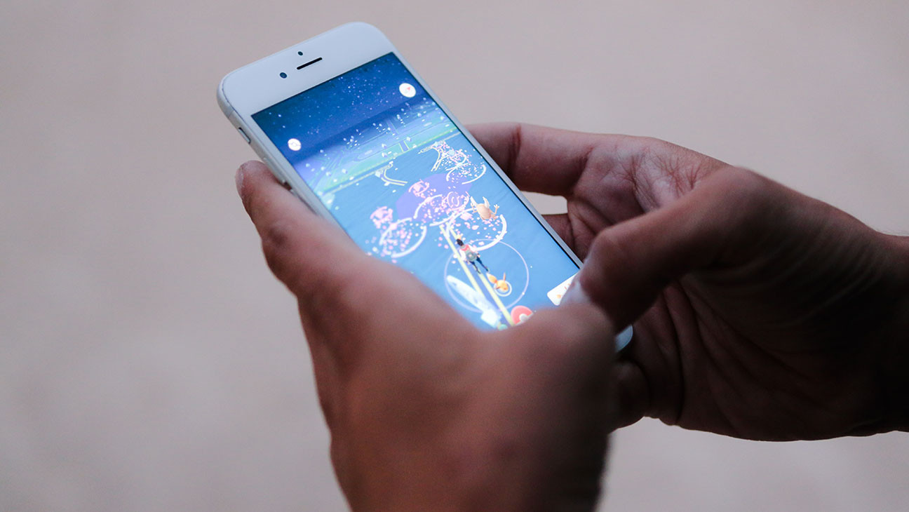 Mobile Games Hotspot: 'Pokemon Go' Ushers in Wave of New Content