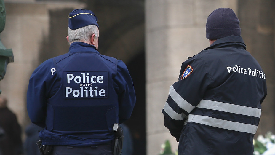Belgium police Getty 2016 - H