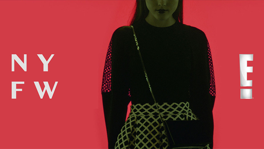 E! New York Fashion Week Promo - H 2016