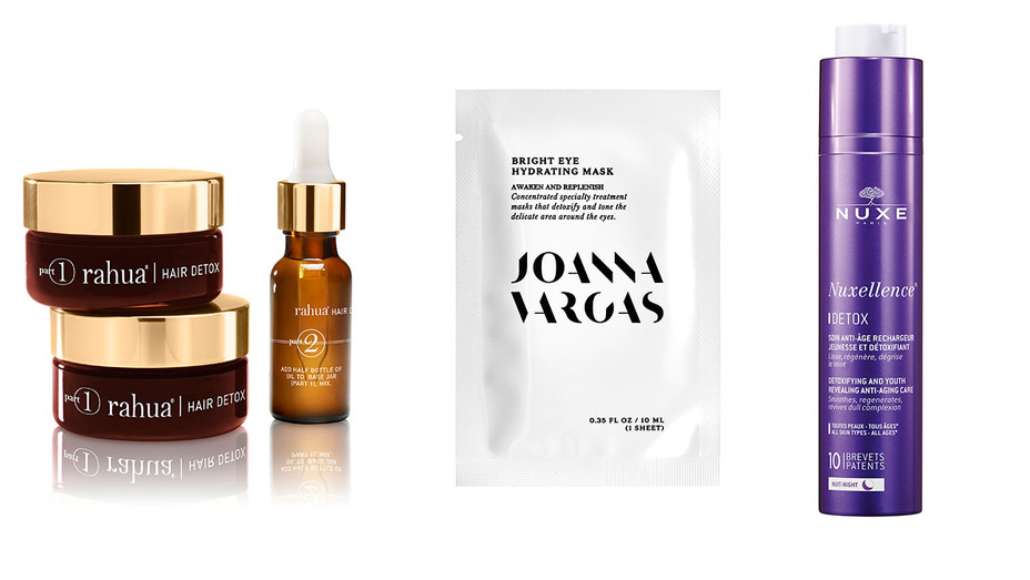 Rahua, Joanna Vargas and Nuxe products-Split-Publicity-H 2016