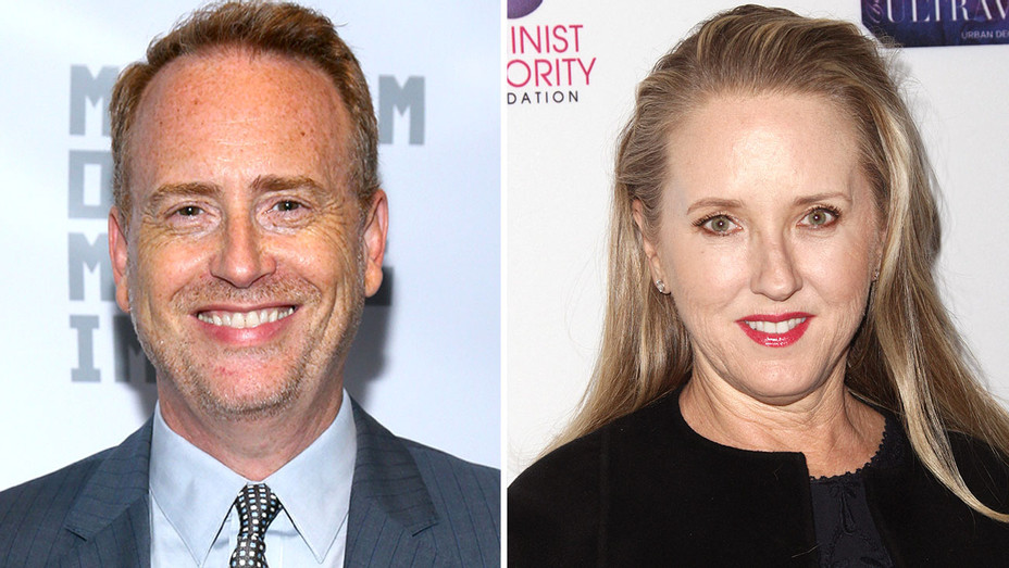 Robert Greenblatt and Jennifer Salke -Split-Getty-H 2016
