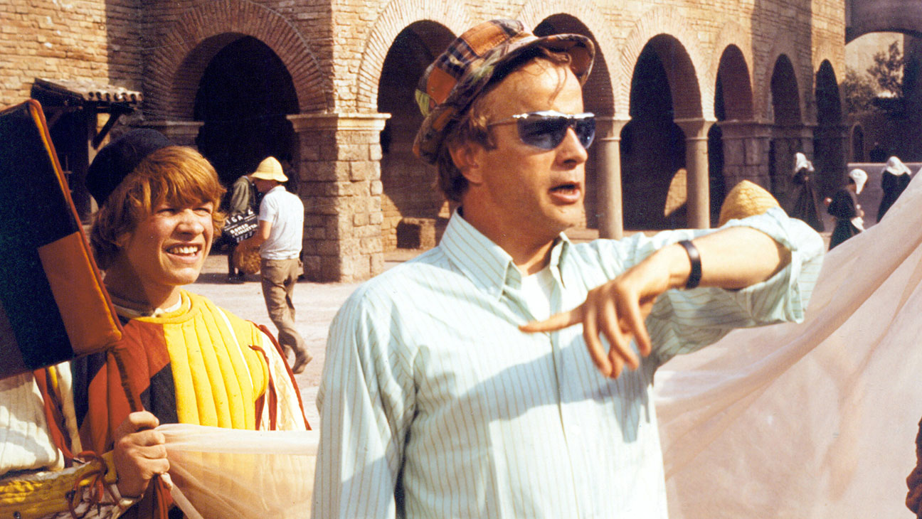 Franco Zeffirelli Oscar Nominated Director For Romeo And Juliet Dies At 96 Hollywood Reporter