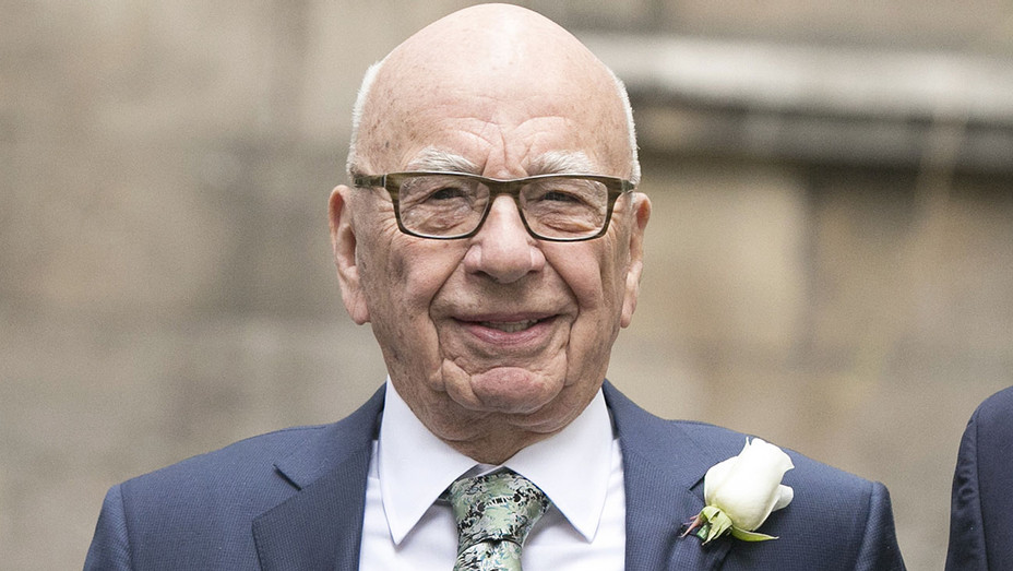 Rupert Murdoch Getty H 2016