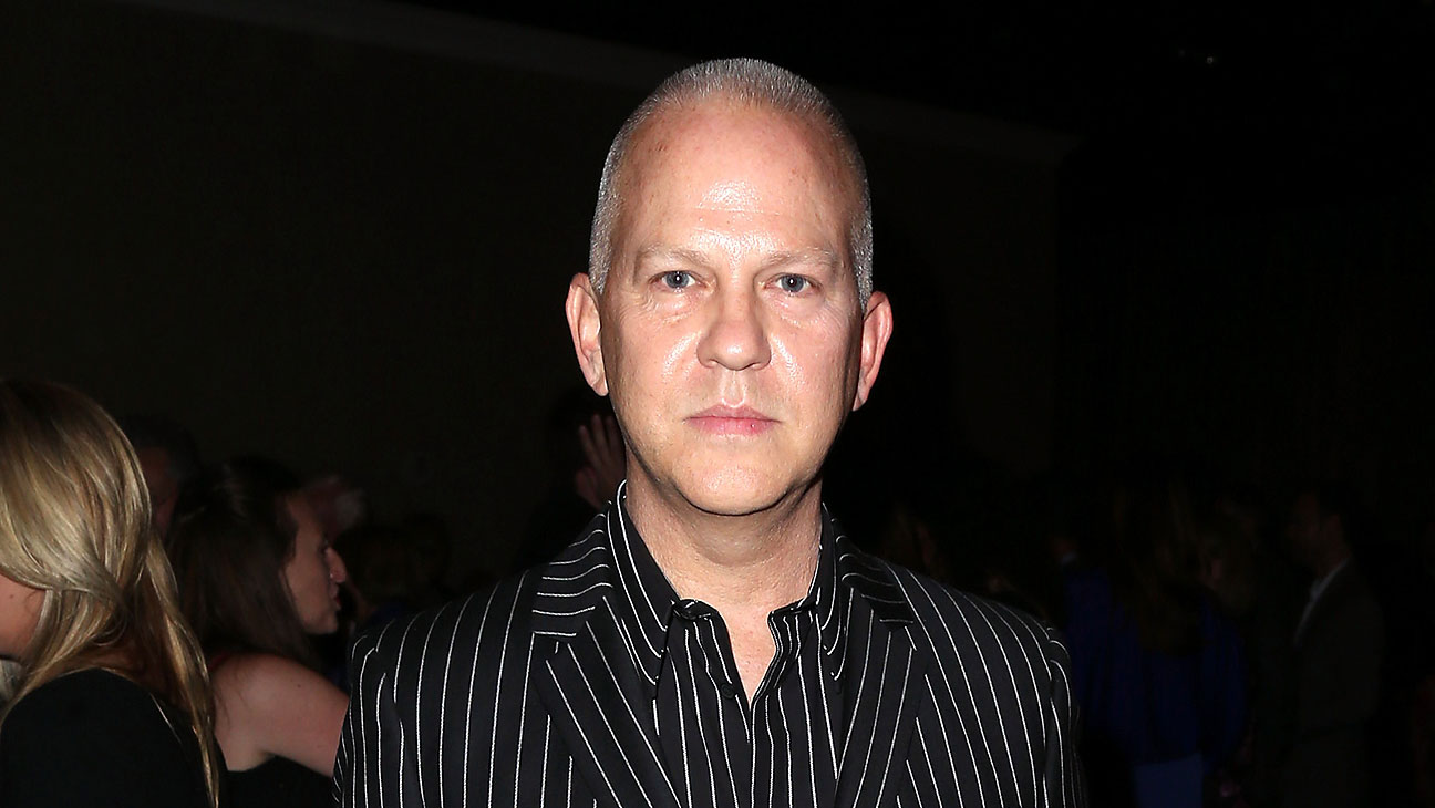 Ryan Murphy - Getty - H 2016