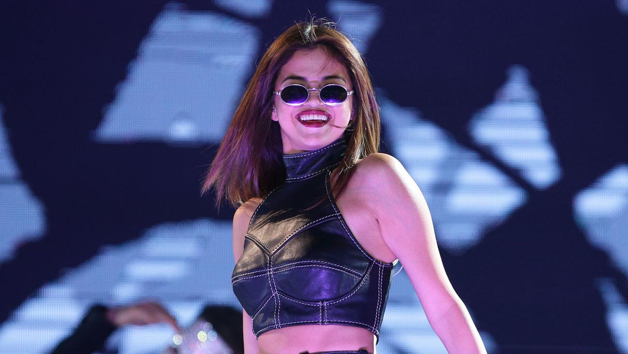 Selena Gomez - H 2016